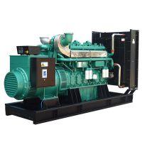 厂家直销玉柴柴油发电机组600KW OEM厂家 低油耗低排放环保型