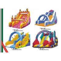 厂家直销充气城堡滑梯游乐设备大型蹦床儿童气垫淘气堡模玩具