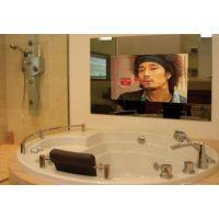 四川单向透视玻璃镜面电视单向透视镀膜玻璃