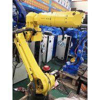供应日本发那科fanucM-20iA焊接机器人 北方二手工业机器人批发
