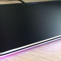 大号rgb发光鼠标垫订做-深圳rgb发光鼠标垫-葵力实力商家