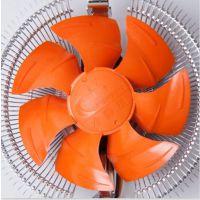 多平台通用CPU风扇散热器台式电脑主板风扇静音775/1155/AMD正品
