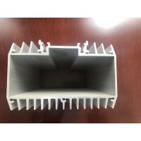 LED太阳花散热器来图定制 铝制品加工 机械型材加工 工业铝型材