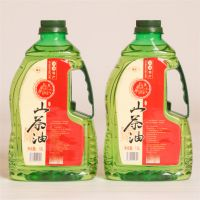 江西特产野山茶油1.5L×2瓶礼盒装月子油茶籽油佳节团购礼品招微商代理一件代发