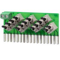 西门子S7-1200仿真器模块SIM 1274用于CPU 1214/1215供应