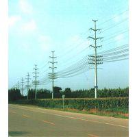 清镇市 钢桩基础 厂家 电力钢杆 打桩施工价格 基业