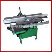 多功能200mm木工机床台刨 台式刨床电刨平刨木工机床台锯