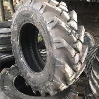 农用翻转犁轮胎10.0/75-15.3胎面铺钢丝260/75-15.3耐刺扎型轮胎