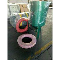 河北省吴桥防腐设备有限公司 喷砂机 喷砂罐 喷砂箱 环保喷砂机