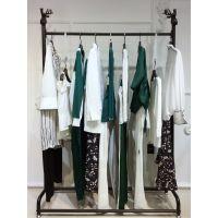 莱茨林芮格女装品牌库存尾货批发网官网服装国际品牌女装排行榜中式天鹅绒蕾丝衫