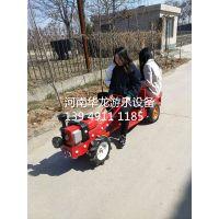 河南华龙专利产品儿童仿真拖拉机 吐泡泡拖拉机