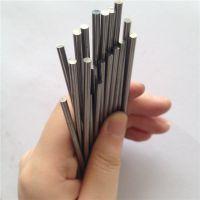 直销AF308钨钢圆棒 高硬度硬质合金棒 超微粒钨钢棒
