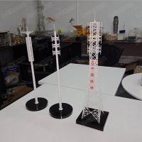 中国铁塔模型定制通信信号塔模型通讯塔工业铁塔电力输变电铁塔