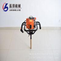 山东钻机厂家生产便携式背包钻机 轻便岩芯取样钻探机 质量保证