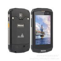 全网通4G海信D5防爆手机智能对讲机电信户外三防消防调度poc手机