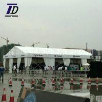 厂家推荐展会展览篷房/帐篷出租 大型车展展会展览帐篷/篷房