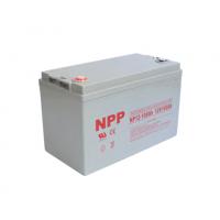 耐普蓄电池NP12-100|耐普电池总代理
