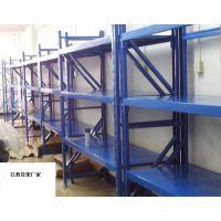 江西货架工厂直销仓库货架家用置物架库房中型重型组装货架仓储货架定做