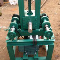 方管电动弯管机 多功能滚动式电动弯管机 现货电动弯管机