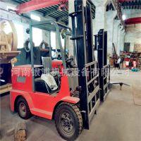 全新2T重力叉车 液压升降托盘堆垛车 全自动仓库专用叉车