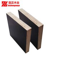 供应河北建筑模板胶合板不开胶可多次周转磊正环保建筑模板胶合板