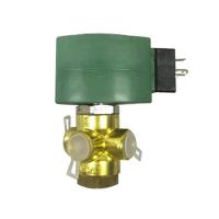 空压机保养使用配件 寿力电磁阀