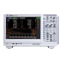 致远PA8000认证级功率分析仪