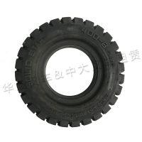 青岛中策/朝阳/正新/玲珑叉车实心 充气轮胎低价促销: 叉车轮胎经销代理