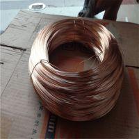 广东铍铜线 c17300超细铍铜丝 0.01 0.02 0.03 焊接铍青铜铜丝