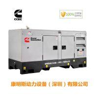低噪声箱式250KW惠州康明斯柴油发电机组厂家销售粤海 招商 蛇口
