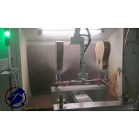 松崎专供喷涂机器人喷吉他/喷漆机喷漆机静电往复机/自动喷涂机械手