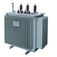 山西S11-M-2000/10KV,油浸式变压器、ZW7真空断路器宇国电气