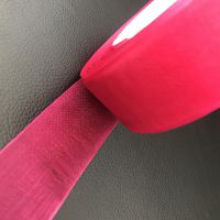 2.5cm透明雪纱带 厂家直销 DIY手工发饰丝带 婚庆 礼品 包装盒丝带