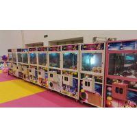 上海苏州娃娃机出租张家港体感游戏机游乐设备租赁