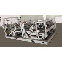PVC塑料地板包装机生产线台湾技术
