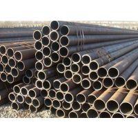 天钢正品36Mn2小口径地质钢管材质 DZ40 DZ50厚壁无缝钢管现货