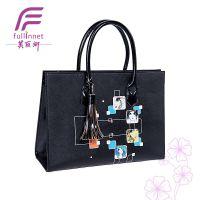 女包2018新潮欧美风格女士手提包斜挎包3D个性女孩女包广州箱包