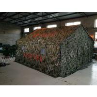 户外施工工程工地帐篷野外住人防雨棉帐篷军工民用养殖养蜂用帐篷