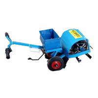 电动除草机 小型电动锄草机 电动除草机可加电动车电瓶