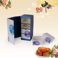 广州厂家专业定制各种高档创意月饼礼盒化妆品包装盒都可定制LOGO