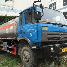 二手2吨4吨5吨6吨8吨油罐车 加油车 手续齐全 价格便宜