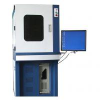 供应深圳紫外激光打标机DH-UV3/可以加工