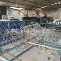 全自动菱形网机械 煤矿支护网机械 缩把机金属成型设备