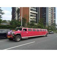 广州租悍马结婚用贵不贵悍马加长车租一天大概什么价位悍马自驾随驾租车