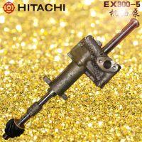 日立300-5机油泵 HITACHI/唐山日立挖机配件EX300-5机油泵