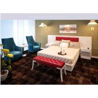 森美源定制酒店式公寓全套榻榻米床板式简约家具