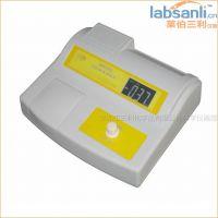 SD9025二氧化氯总氯余氯亚硝酸盐测定仪 上海多参数水质分析仪