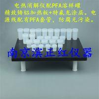 DBF系列防腐电热板为同位素超纯净实验室助力