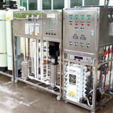 河北邢台农村生活污水处理EDI超纯水装置 一体化污水处理设备 工业污水处理