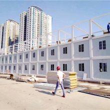 北京住人集装箱 彩钢房 集装箱活动房 集装箱出租出售公司